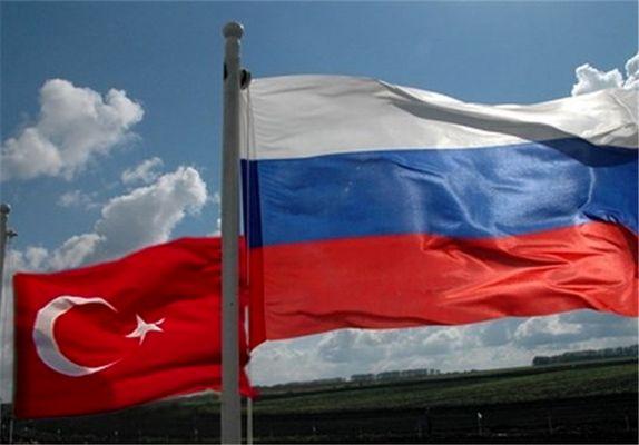 منع باشگاه های روسی از خرید بازیکن ترکیه ای