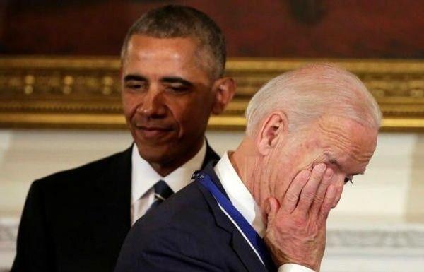 کمک اوباما به جمعآوری ۱۱ میلیون دلار برای کمپین انتخاباتی بایدن