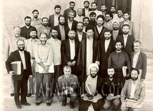 «ایرانِ جوان» را در «چهل سالگی» هم تجربه کنیم