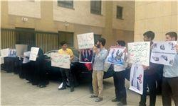 داستان دنباله دار اعتراضات دانشجویی، این بار تبریز