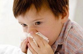 راهحل سنتی برای درمان سرماخوردگی در بهار
