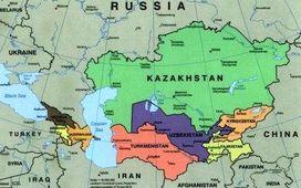 آمريكا مي خواهد ايران را دور بزند/نقشه ای که برای جمهوری اسلامی در قفقاز کشیده اند