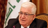 تاکید رییس جمهور عراق بر ضرورت توجه به توسعه روابط با ترکیه