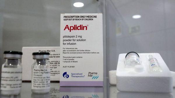 داروی جدید موثر در برابر ویروس کرونا
