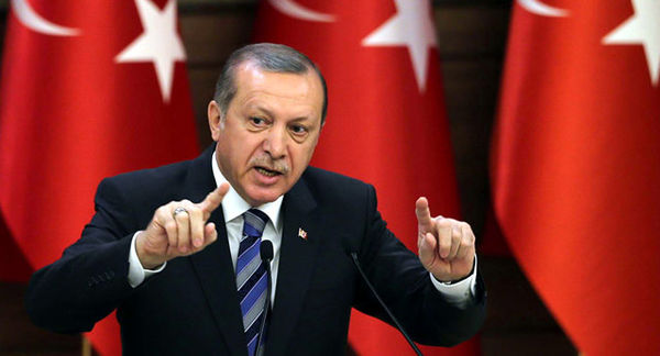 داماد اردوغان ارزش لیر را تغییر داد