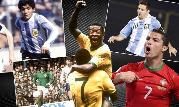 موزه های شخصی ستاره های فوتبال دنیا