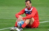 کاپیتان پرسپولیس در تیم منتخب هفته سوم لیگ قهرمانان آسیا