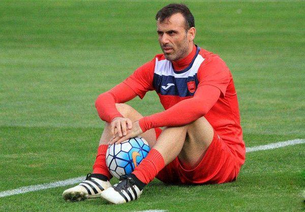 AFC: سیدجلال امیدوار به حضور در جام ملتهای آسیا
