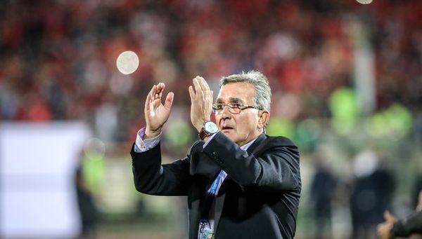 مسئولان پرسپولیس منتظر لیست برانکو برای جذب بازیکن جدید