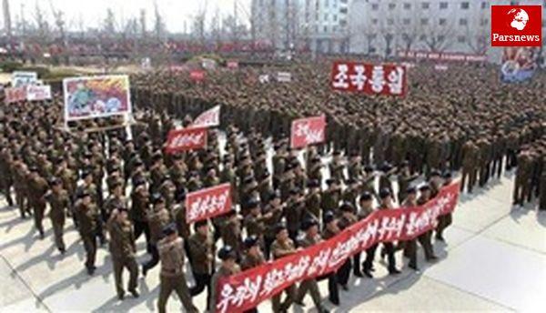 تشدیدتنش درشبه جزیره کره؛آمریکاسیستم دفاع موشکی به گوام فرستاد