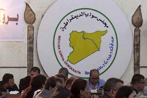 کشته شدن ۲۴ نفر از نیروهای «قسد» در حمله داعش در سوریه