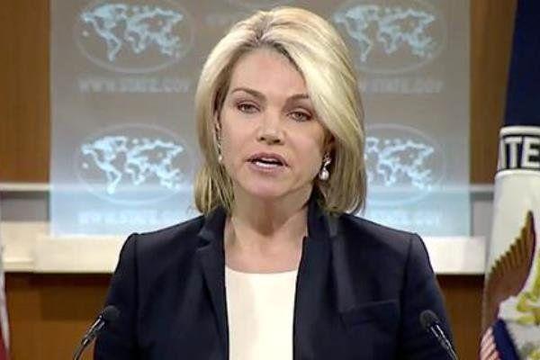 دنیدنون: تلآویو به همکاری با آمریکا امیدوار است