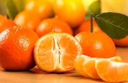 خواص حیرت انگیز و درمانگر نارنگی