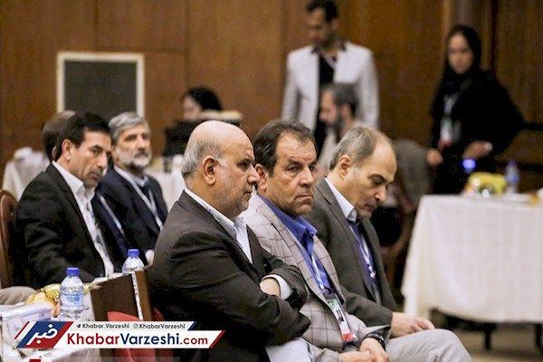 دلخوری شدید اصفهانیان بعد از استعفا از کمیته داوران