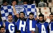 ۵ بازیکن گلزن تیم فوتبال استقلال در دربی