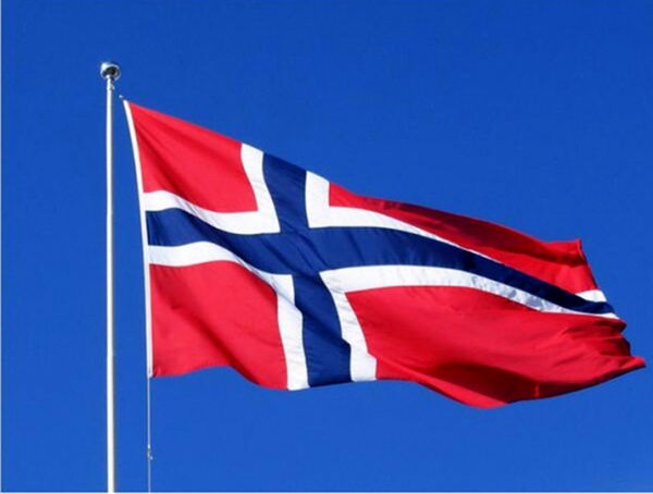 نروژ در گرجستان سفارتخانه دایر می کند