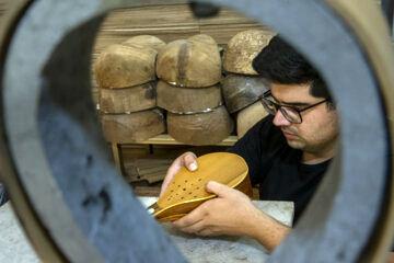 سازندگان ساز ایرانی