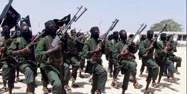 حمله عناصر گروه تروریستی «الشباب» به پایتخت سومالی