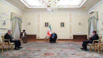 روحانی: اراده ایران همواره توسعه روابط با کشورهای آمریکای لاتین بوده است
