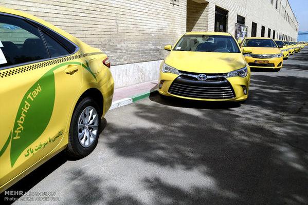 جای خالی حمل و نقل پاک در کلانشهرها/خبری از خودروهای هیبریدی نیست