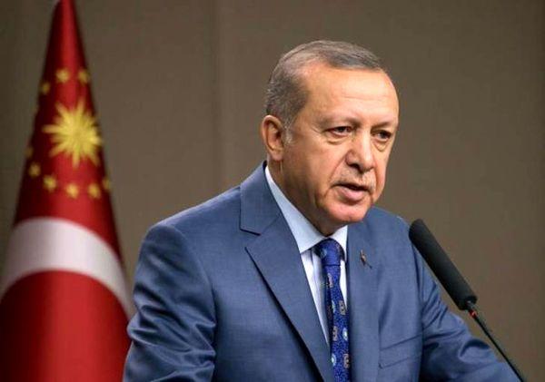 اردوغان: اگر مردم بخواهند، کنار میروم