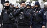 استعفای رئیس پلیس آنکارا
