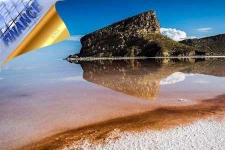 اختصاص فاینانس برای احیا دریاچه ارومیه زمانبر است