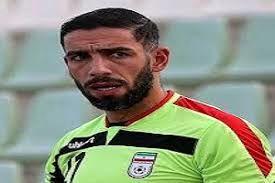 دژاگه: من در لیگ برتر ایران استراحت می کنم؟