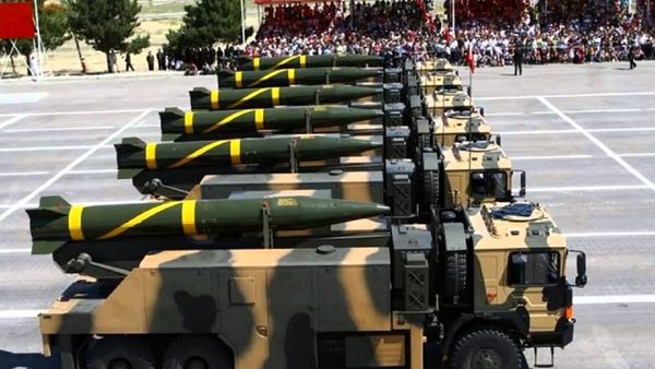 اعتراف کارشناس BBC به قدرت موشکی ایران+ فیلم