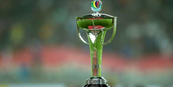 جزئیات لغو مسابقات AFC کاپ