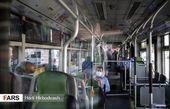 استخدام نیرو در اتوبوسرانی تهران + جزئیات