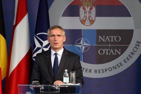 آمادگی ناتو برای مذاکره با روسیه بر سر پیمان هستهای مشترک