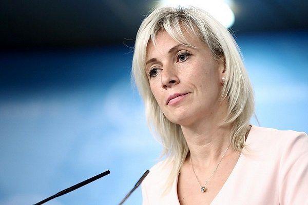موضوع کریمه، تنها بهانه ای برای اعمال تحریم علیه روسیه است