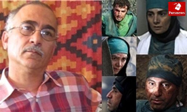 کمسوادی فیلمسازان در مورد روحانیون