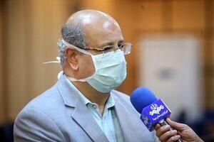 روزهای سخت تهران در پیک سوم کرونا / نگرانی از افزایش سفرها در تعطیلات پیشرو