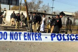2کشته و 7زحمی در تیراندازی در کویتهپاکستان