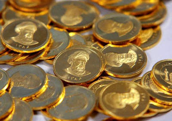 قیمتهای کنونی سکه واقعی نیست