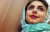 تبریک خانم مجری به خواهر مهربانش+عکس