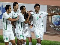 موافقت فدراسیون فوتبال با دیدار دوستانه با عراق