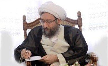 بخشنامه رئیس قوه قضاییه درباره اعطای مرخصی به زندانیان در ایام نوروز