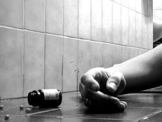 توییتر:: رتبع ایران در خودکشی