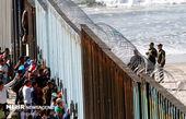 کاخ سفید: بعد از ۳ هفته دیوار مکزیک را میسازیم