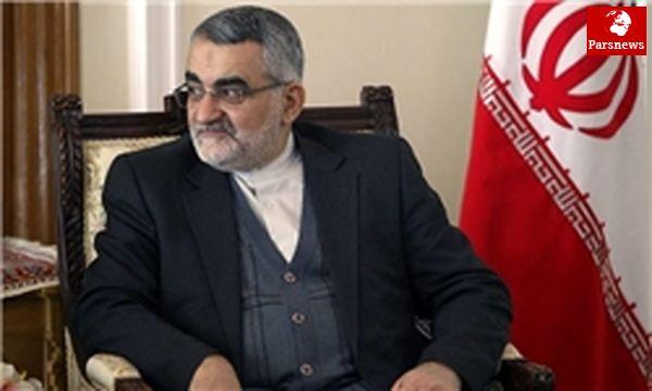 گزینه خروج از ان پی تی روی میز ایران است