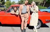 «هزارپا» با بازی رضا عطاران و جواد عزتی رکورد سینمای ایران را زد