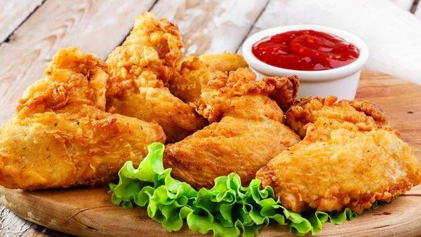 از این مرغها نخورید