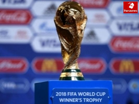 جام جهانی فوتبال 48 تیمی شد