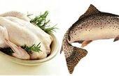 ثبات قیمت انواع ماهی در بازار+ جدول قیمت