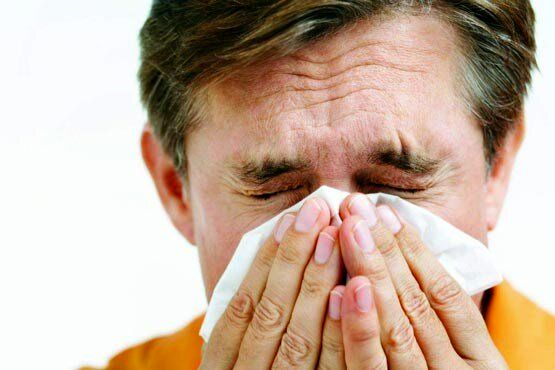 آلرژی بهاره را با ویروس کرونا اشتباه نگیرید