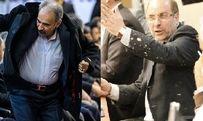 مقایسه ای بین هفته ها و ماه های اول مدیریت قالیباف و نجفی
