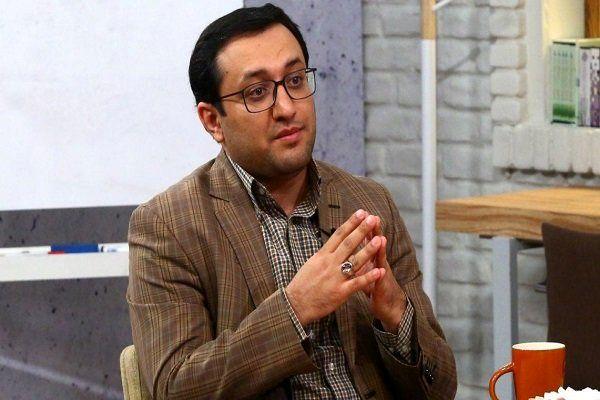توییتر:: ایران قوی تر از آن است که در سرزمین یخ زده دنبال اپوزیسیون باشد